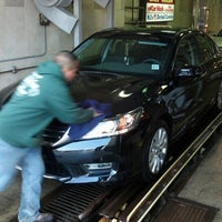 Photo taken at Progressive Car Care by Marvin J. on 12/23/2012