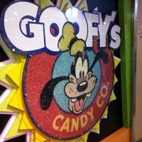 Photo taken at Goofy's Candy Company by Jess C. on 9/16/2012