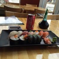 Photo taken at Sashimi Sashimi by R C. on 7/20/2016