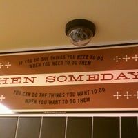 Photo taken at Jimmy John's by Darla K. on 10/11/2012