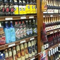 Photo taken at Supermercados Nacional by Roy C. on 7/25/2013