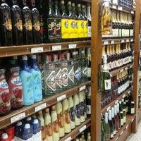Photo taken at Supermercados Nacional by Roy C. on 4/23/2013