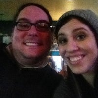 Photo taken at The Green Room Pub by Kait H. on 11/18/2012