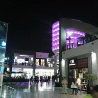 Photo taken at Jockey Plaza by Juan Manuel G. on 3/29/2013