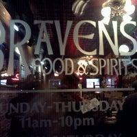 Photo taken at Three Ravens by Christine S. on 11/17/2012