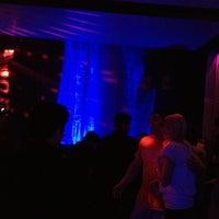 Photo taken at Corbu Lounge by Gokay on 11/18/2012