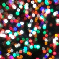 Photo taken at Rockefeller Center Christmas Tree by Beth B. on 12/15/2012
