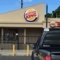 Photo taken at Burger King by Mari K. on 7/2/2016