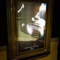 Photo taken at Marcus Coral Ridge Cinema by Nick W. on 6/14/2013