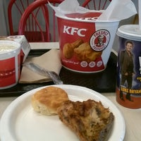 Photo taken at KFC by Coolmo D. on 2/5/2013