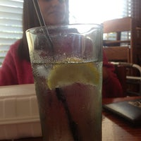 Photo taken at Olive Garden by Nick F. on 8/15/2013