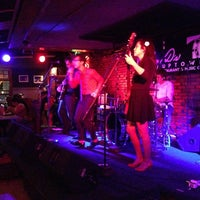 Photo taken at Johnny D's Uptown Restaurant & Music Club by Ryan E. on 6/28/2013