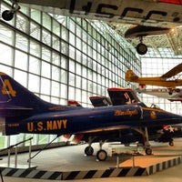 Photo taken at The Museum of Flight by Eddie L. on 1/27/2013