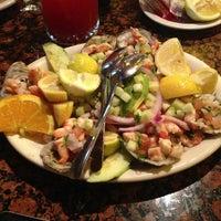 Photo taken at El Pescador Restaurant #14 by Eddie L. on 6/16/2013