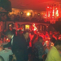 Photo taken at The Columbia Restaurant by Mercedes B. on 7/2/2013