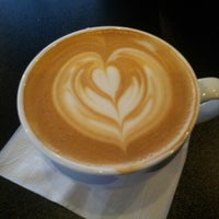 Photo taken at Thirty-Thirty Coffee Company by Jenna S. on 12/9/2012