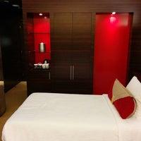 Foto scattata a Hilton Garden Inn Lecce da Patryk P. il 4/21/2014