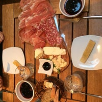 Photo taken at In Parma by FOOD ROOTS by Davide on 6/21/2016