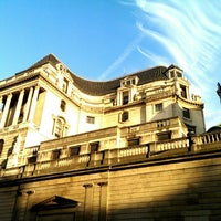 Photo taken at Bank of England Museum by Yevgen B. on 6/25/2014