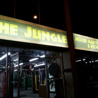 Photo taken at The Jungle MMA & Fitness by Daniel S. on 1/8/2013