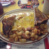 Photo taken at Mary Ann's Diner by Wayne R. on 4/11/2015