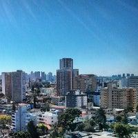 Photo taken at Master Express Curitiba by Cinthia Christina d. on 7/17/2013