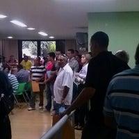 Photo taken at DETRAN : Departamento de Trânsito do Estado do Pará (Clínica Médica) by Nil C. on 12/20/2012