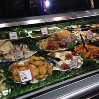 Photo taken at Roche Brothers by Marsh S. on 12/20/2013