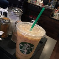 Photo taken at Starbucks by Brittany F. on 12/5/2014
