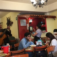 Photo taken at Antojitos Tere by Isaac D. on 10/20/2016