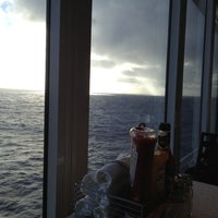 Photo taken at Norwegian Sky by Isaac D. on 10/24/2012