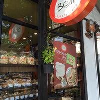 Photo taken at Bell Bakery by Khun V. on 8/24/2016