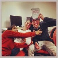 Photo taken at Durham Business School by Jesse on 11/9/2013