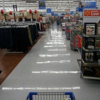 Photo taken at Walmart Supercenter by Jacob Barlow on 9/23/2012