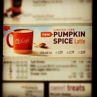 Photo taken at McDonald's by Jen B. on 9/20/2013
