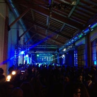 Photo taken at Fabbrica del Vapore by Lorenzo A. on 4/12/2013