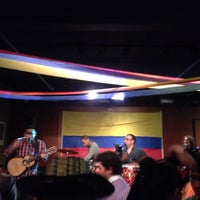 Photo taken at Queens Head Pub by Natalia Q. on 3/15/2015