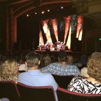 Photo taken at Victory Theatre by Samuel W. on 6/26/2014