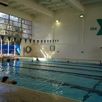 Photo taken at YMCA by karen d. on 10/19/2013