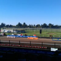 Photo taken at Sonoma County Fairgrounds by Randy M. on 9/30/2012