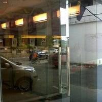 Photo taken at Hong Leong Bank by Daus on 1/19/2013
