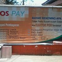 Photo taken at Kantor Pos Cikalang by Mansa F. on 10/3/2013