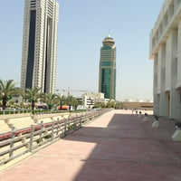 Photo taken at Burj Jassem   برج جاسم by AmOoN🐎 T. on 7/7/2013