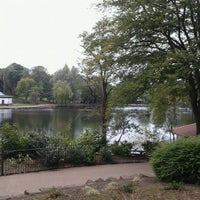 Photo taken at Walsall Arboretum by Mrs_Funky on 9/23/2012