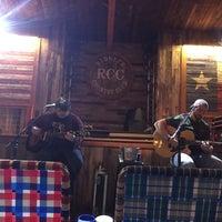 Photo taken at Redneck Country Club by Erik G. on 1/28/2016