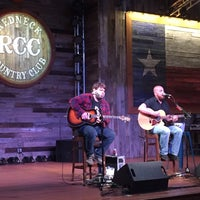 Photo taken at Redneck Country Club by Erik G. on 3/24/2016