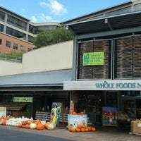Photo taken at Whole Foods Market World Headquarters by Huguette C. on 9/16/2015