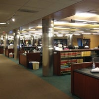 Photo taken at Catherwood Library - ILR by Chrysanthi V. on 9/17/2012