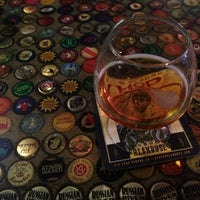 Photo taken at Beer Revolution by Vance T. on 8/23/2013