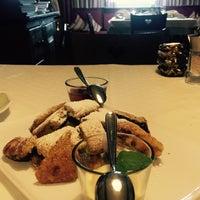 Das Foto wurde bei Restaurant Loystubn, Thermenwelt Hotel Pulverer ***** von Ded Ж. am 1/10/2016 aufgenommen
